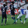 صور من لقاء السعودية واليابان – نهائي كأس آسيا للشباب