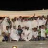 بالصور : حفل تدشين مجلس الجمهور الأهلاوي الرسمي في ينبع