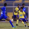 النصر يجتاز الهلال و يتأهل لنهائي كأس الإتحاد السعودي لدرجة الناشئين