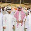 نادي الأنصار يقدم العضوية الشرفية لمدير عام فرع وزارة العمل