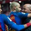 برشلونة يفكر في بديل لويس إنريكي