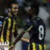 عادل عبد الرحمن يقيم الثلاثي المصري في دوري جميل