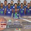 سلة الفتح تبدأ مشوارها في البطولة العربية أمام سلا المغربي