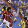البياوي يتجنب إجهاد لاعبي الرائد قبل ودية النصر