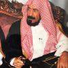 خادم الحرمين الشريفين يعزي آل فريان