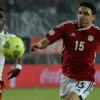 المنتخب المصري يتفوق على غانا بثنائية نظيفة وينفرد بصدارة مجموعته