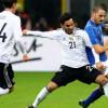 التعادل السلبي يفصل ودية إيطاليا و ألمانيا