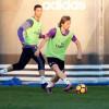 أنشيلوتي يعلن عن أفضل 11 لاعبًا تولى تدريبهم