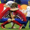 """ريال مدريد يستعيد """"رجل""""  الديربي"""