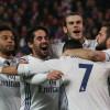 ريال مدريد ينجو من معاناة في كالديرون