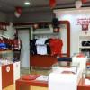بالصور : المدلج يفتتح متجر النادي الفيصلي بحرمة