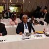 الدكتور الجرمل لسبورت : اجتماع اللجان الأولمبية الوطنيه في الدوحه كان مثمرا
