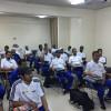 انطلاق دورة مدربي الصالات (الدولية)