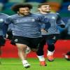 ريال مدريد يستعيد الـBBC في لشبونة