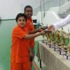 تنس الفيحاء يحصد عدداً من المراكز المتقدمة في بطولة المجمعة