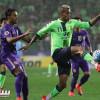 مباراة حاسمة بين العين وجيونبك الكوري  في نهائي دوري أبطال آسيا