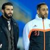 البياوي : نجحنا في العودة و اتمنى للجابر تحقيق لقب الدوري