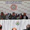 الإتحاد العراقي : لن ننسحب من لقاء السعودية و سنظل نطالب بحقوقنا