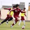 الفيصلي يخوض مناورة ضد فريقه الاولمبي