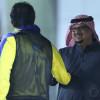 الاتحاد السعودي يشكر النصر
