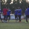 هجر يواصل تحضيراته للعروبة وسط حضور لاعبي النادي السابقين