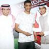 ملتقى عشاق الوحدة يقدم مكافأة لأحسن لاعب وحداوي في لقاء الخليج