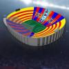برشلونة يتفوق على ريال مدريد قبل الكلاسيكو