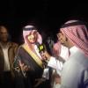 الأمير سعد بن متعب يفتتح اكاديمية جوفنتوس بالسعودية