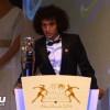 عموري يتوج بجائزة أفضل لاعب في آسيا 2016