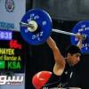 أخضر الأثقال يغادر للبحرين للمشاركة في البطولة الخليجية