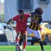 كأس الامير فيصل : الاهلي يكسب النصر بثنائية والقادسية في الصدارة بنقاط الاتحاد
