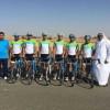 دراجات الفتح لفئة الشباب تحقق المركز الاول في بدرع الاتحاد السعودي