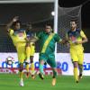 بالفيديو : الحمداوي يواصل تألقه و يقود التعاون للفوز على الخليج