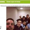 الصحف الارجنتينية تبرز إنتصار دياز مع الهلال أمام الشباب