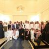 بالصور / إجتماع أعضاء شرف النصر : تشكيل مجلس تنفيذي و تحديد رسوم العضوية الشرفية