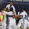 أحلام لا تتوقف في ريال مدريد