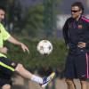 ميسي يثير أزمة في ريال مدريد