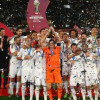 نجم ريال مدريد يكشف عن ذكرياته في مونديال الأندية