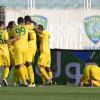 لاعبو الخليج : المباراة مثيرة والفوز جاء في وقته