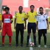 الرياض يحصد نقاط البدائع في ختام الدور الأول من دوري الثانية