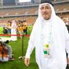 رئيس الاتحاد باعشن : ردة فعل اللاعبين الإيجابية قلبت النتيجة وجمهورنا الوقود الحقيقي