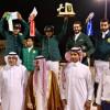 """الراجحي """"عبدالله """" بطلاً لدرع الاتحاد السعودي للفروسية"""