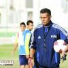 إدارة هجر تنهي التعاقد مع المدرب التونسي جمال بلهادي