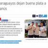 صحيفة باراغويانية تكشف عن قيمة إنتقال أيالا إلى النصر