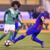 بالفيديو : برشلونة بطلاً لكأس الخطوط القطرية بخمسة أهداف مقابل ثلاثة للأهلي