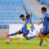 دوري كأس الامير فيصل : النصر يكسب الديربي أمام الهلال ويقتسم الصدارة مع القادسية