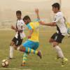 التعادل السلبي يسيطر بين الجيل و هجر في كأس الأمير فيصل