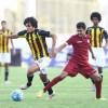 دوري كأس الامير فيصل : الاتحاد يكتسح الفيصلي بخماسية لهدف