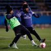 لوكا توني ينصح نابولي قبل مواجهة ريال مدريد