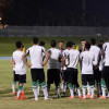 انطلاق تدريبات منتخب الشباب في جدة